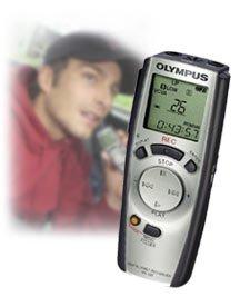 Olympus VN-120 Digitales Diktiergerät (N1293422)