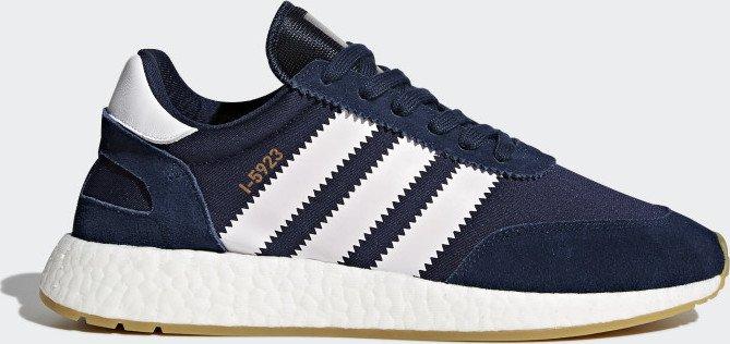 Adidas Originals I 5923 Schuhe Angebot Herren Weiß Navy