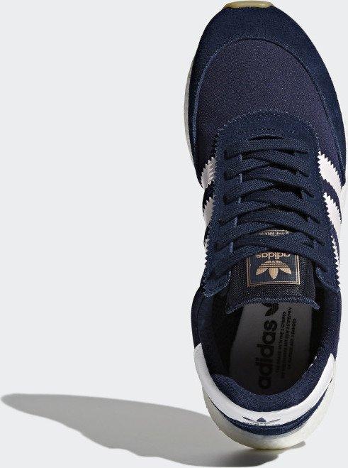 I 5923 Collegiate Navyfootwear Whitegumherrenbb2092 Adidas 35jL4AR