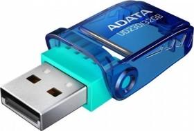 ADATA FlashDrive UD230 32GB blau, USB-A 2.0 (AUD230-32G-RBL)