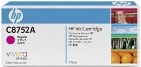 HP Tinte C8752A magenta