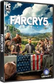 Far Cry 5 - Season Pass (Download) (Add-on) (PC)