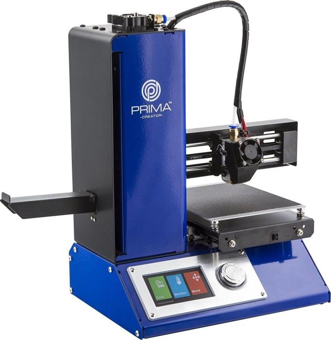 Prima Creator P120 V3.x, Blue (PC-120-BL-EU)