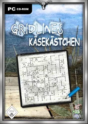 Gridlines - Käsekästchen (German) (PC) -- via Amazon Partnerprogramm