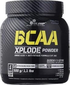 Olimp BCAA Xplode Birne 500g