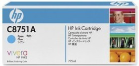 HP ink C8751A cyan