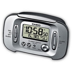 Casio Wake Up Timer DQD-70B-8EF