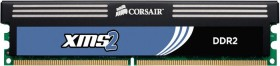 Corsair XMS2 DIMM 1GB, DDR2-800, CL5-5-5-18 (CM2X1024-6400)