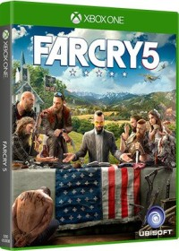 Far Cry 5 - Season Pass (Download) (Add-on) (Xbox One)