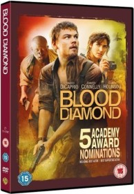 Blood Diamond (UK)