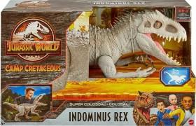Mattel Jurassic World Super Colossal Indominus Rex (GPH95)