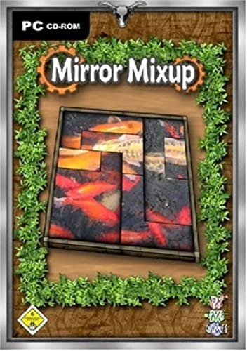 Mirror Mix Up (German) (PC) -- via Amazon Partnerprogramm