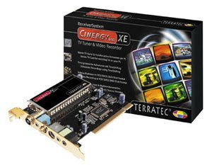 TerraTec Cinergy 400 XE (6310)
