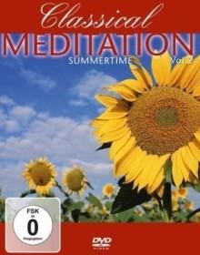 Classical Meditation: Vol. 2 - Summertime (DVD)