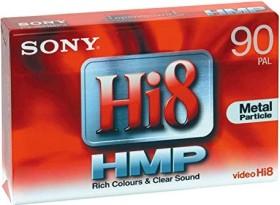 Sony P590HMP Hi8 cassette