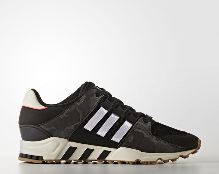 uk availability 72171 a7b68 adidas EQT support RF core black/off white (men) (BB1324) from £ 129.76