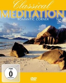 Classical Meditation: Vol. 3 - Romantic Corner (DVD)