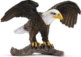 Schleich Wild Life - Bald eagle (14780)