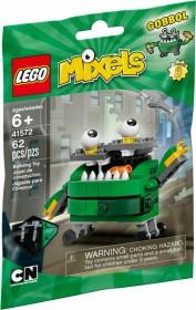 LEGO Mixels Trashoz Serie 9 - Gobbol (41572)