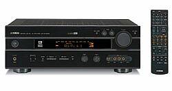 Yamaha DSP-AX630SE