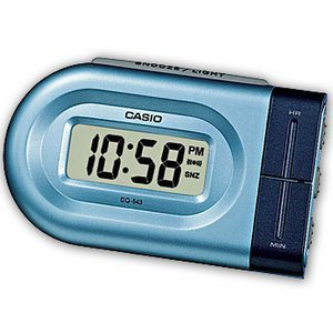Casio Wake Up Timer DQ-543-2EF