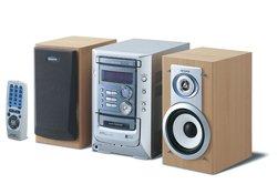 Aiwa XR-M192 mit CD, Tuner, Tape