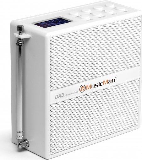 Technaxx MusicMan DAB+ Socket Soundstation BT-X51 (TE-4849)