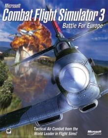 Combat Flight Simulator 3 (PC)
