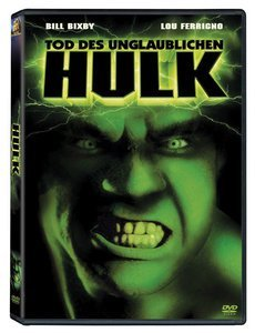 Der Tod des unglaublichen Hulk