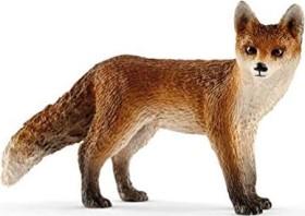 Schleich Wild Life - Red Fox 2017 (14782)