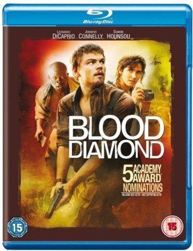 Blood Diamond (Blu-ray) (UK) -- via Amazon Partnerprogramm