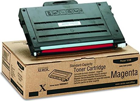 Xerox 106R00677 Toner magenta -- via Amazon Partnerprogramm