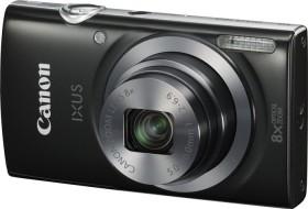 Canon Digital Ixus 160 schwarz (0135C001)