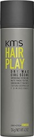 KMS California Hairplay Dry Wax Pflegespray, 150ml