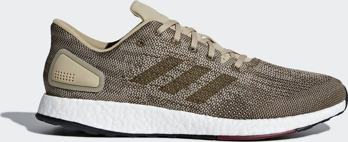 f84c522f0875d adidas Pure Boost DPR brown raw gold trace olive collegiate burgundy (men