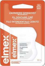 Elmex Mint-aroma dental floss, 50m