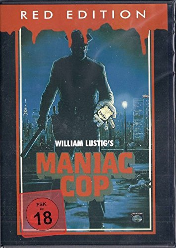 Maniac Cop -- via Amazon Partnerprogramm