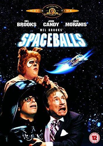 Spaceballs (Special Editions) (UK) -- via Amazon Partnerprogramm