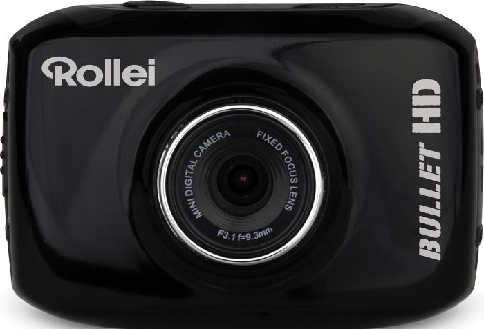 Rollei Bullet Youngstar 720p black (digital) (40235)