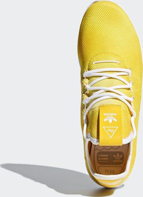Pharrell Williams Gelbweißda9617 Hu Tennis Adidas 6Yfvbg7y