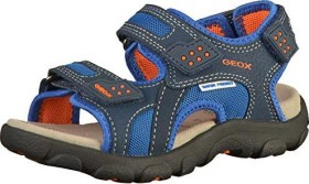 Geox Strada navy/orange (Junior) (J9224B-014CE-C0659)