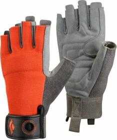 Black Diamond Crag Kurzfinger Klettersteig-Handschuhe octane (BD801859OCTN)