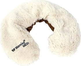 Warmies Neck Warmer beige warming cushion (08014)