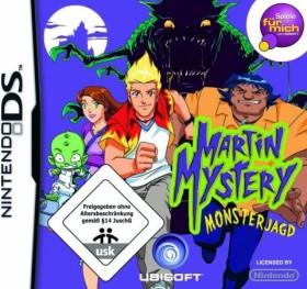 Martin Mystere (DS)