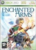 Enchanted Arms (englisch) (Xbox 360)