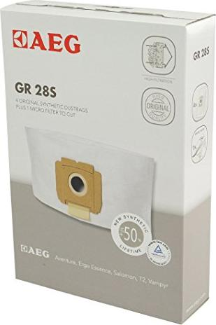 AEG Electrolux GR28S vacuum cleaner bag (9002565423) -- via Amazon Partnerprogramm