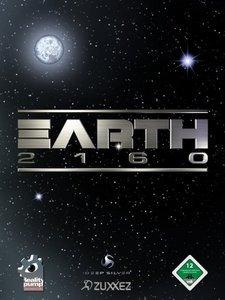 Earth 2160 (deutsch) (PC)