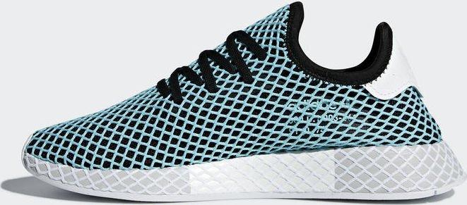 the latest 4b319 14f77 adidas Deerupt Runner Parley bluecore blackblue spirit (men) (CQ2623)  starting from £ 0.00 (2019)  Skinflint Price Comparison UK