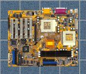 Elitegroup ECS-D6VAA, Apollo Pro133A, Dual