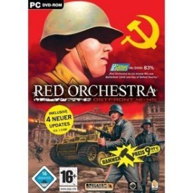 Red Orchestra: Ostfront 41-45 Enhanced (PC)
